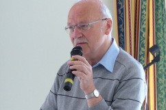 Friedrich Rössler (Vorsitzender)