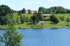 JUFA und Pibersteiner See_Foto Grötzinger