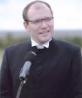 Paul Nitsche (stellv. Vorsitzender)